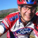 Memorial Bike Ride Sunday Honors Jim Rogers