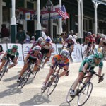 Amgen Tour Misses Nevada County, Hits Auburn