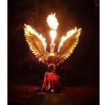 Burnal Equinox Event At Fairgrounds Saturday