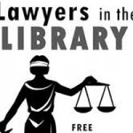 'Lawyer in the Library' First Friday