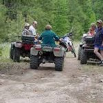 Comment Period Open on TNF OHV Grants