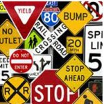County Gets Grant For Road Signs