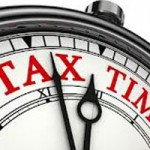 Property Tax Payments Due Today