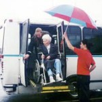 Commission Approves Paratransit Rate Increase