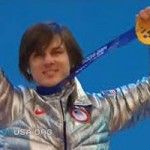 Nevada City to Host Parade for Paralympian Gold Medalist Evan Strong