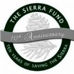 Sierra Fund Lands 5.5 Million Dollars for Water Projects