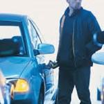 Unlocked Cars Invite Theft