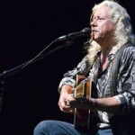 Arlo Guthrie in Grass Valley Tonight