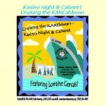 KARE Crisis Nursery Kasino Night Friday