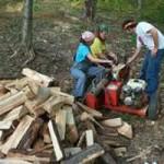 TNF Woodcutting Season Opens Thursday