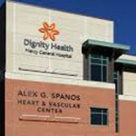 Dignity Health to Open New Heart Facility