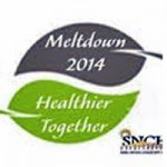 Meltdown 2014: Healthier Together