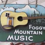 Foggy Mountain Celebrates 40 Years