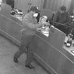 Bad Breath Bandit is Nevada City Bank Robber