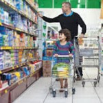 Men Take More Active Role in Grocery Shopping