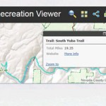 County Releases Recreation Web Application