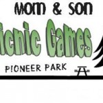 Mom Son Picnic New DVSAC Event