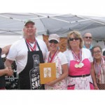 United Way Seeking BBQ Teams
