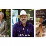 Bill Schultz, Rose Thompson, William Wetherall To Be Inducted Into Fair's Hall Of Fame