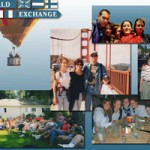 Host Families Sought for French Exchange Students