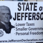 Grassroots Driving State of Jefferson