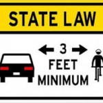 New Bicycle Law Goes into Effect Sept 16