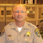 New Commander for Grass Valley CHP