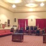 NCHS Speaker Night Features Odd Fellows