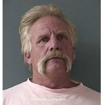 Squatter Arrested for Growing Marijuana and Other Charges