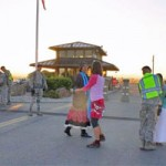 11 Arrested During Beale AFB Drone Protests
