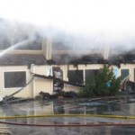 Penn Valley Community Church Burns
