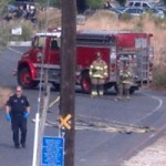 Suspicious Items in Tool Box Prompt Emergency Response