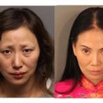 Pimping Prostitution Arrests in Penryn