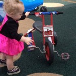 Head Start Trike-A-Thon Fun