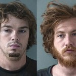 Out of State Pot Workers Arrested in Nevada County