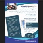Bowenwork Fundraiser for Animal Save