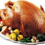 Old Town Cafe Hosts Free Turkey Dinner