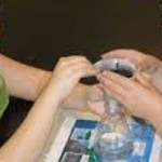 Sierra Streams Institute + Summer Thymes = Science