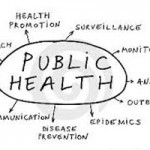 Public Health Survey Online or Paper-based