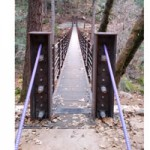 Improvements to the Deer Creek Trail