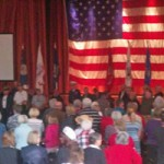 Veterans Day Celebrations in Grass Valley