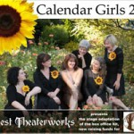 Quest Theaterworks Calendar to Benefit Hospice of the Foothills