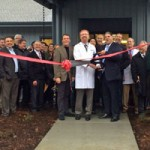 WSMS Opens New Facility in Grass Valley