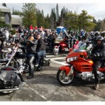 Nevada County Food and Toy Run Saturday
