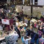 Nevada City Winter Craft Faire Sunday