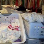Clothes Closet Helps Disadvantaged N-U Kids
