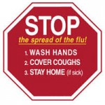 The Holiday Season Can Also Be Flu Season