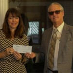Center for the Arts Receives Grant from Intero