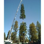 Verizon Cell Tower to Improve Service in Alta Sierra