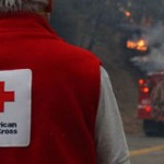 Red Cross Getting Local Donations for Harvey, Irma